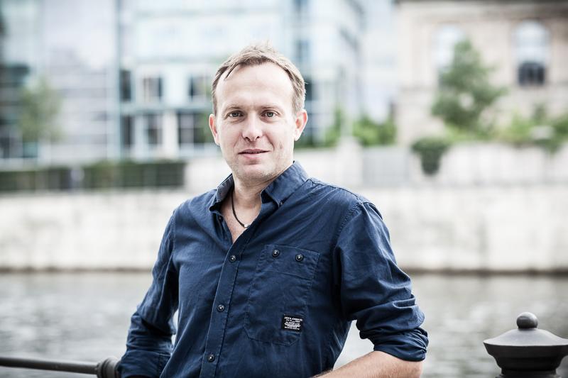 Jarko Henke Presse